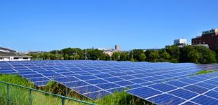 ソーラーシェアリングについてのイメージ